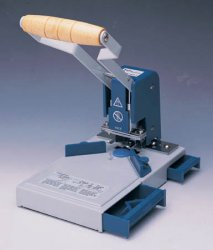 Akiles Diamond-1 Table Top Corner Rounder