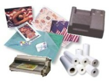 Laminating Systems and Supplies